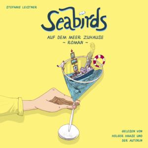Hörbuchcover Seabirds